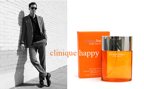 clinique-happy-edt-perfume-for-men Best perfumes for men at office 2016