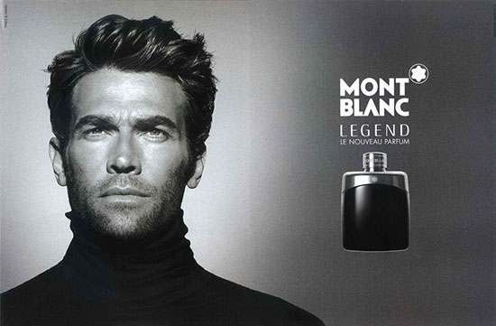 montblanc-legend- Best perfumes for men at office 2016
