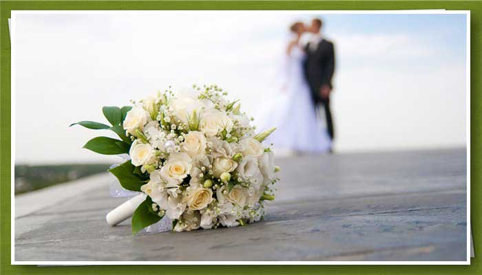 Wedding day - Best wedding perfume