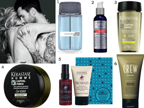 How to choose men cosmetics for your style?