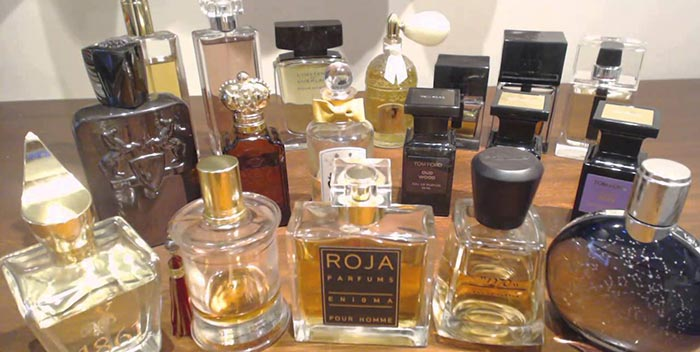 How to store perfume?