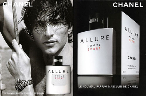 Chanel Allure Homme Sport Review