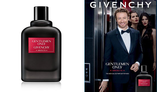 Absolute Givenchy Gentlemen Only