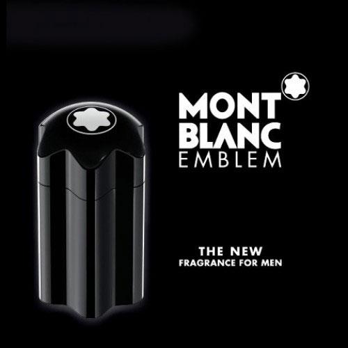 Mont Blanc Emblem For Men review