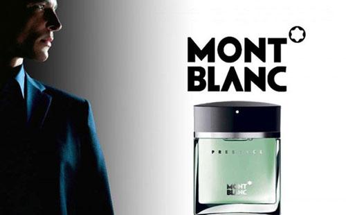 Mont Blanc Presence review