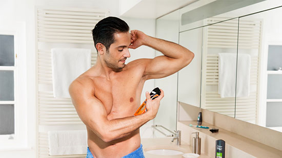 9 facts about deodorant that you probably do not know yet