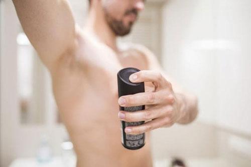 armpit odor treatment