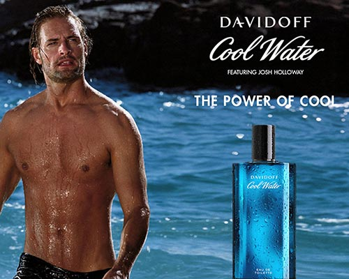 Cool Water by Davidoff Review