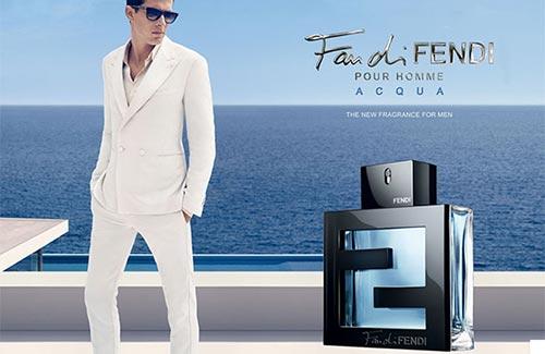 Fan di Fendi pour Homme Acqua Review